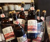 Les bières ! - Le Bellerose