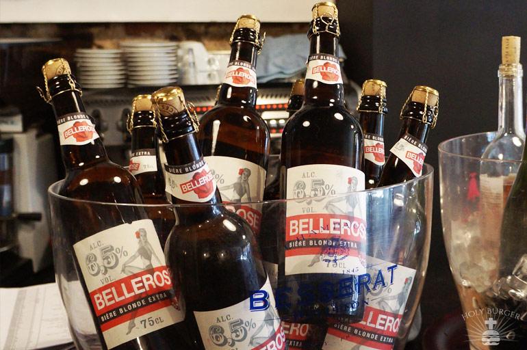 Bellerose bières