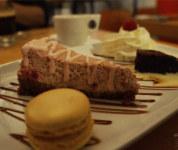 Café gourmand - Le Bellerose
