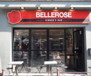 Façade - Le Bellerose