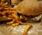 Le Bartholomé burger - Big Fernand Lille