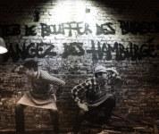Le mur - Big Fernand Lille
