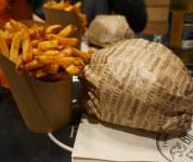 Plateau prêt à manger - Big Fernand Lille