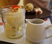 L'Affogato al café - La Dinette