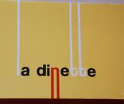 Le logo - La Dinette