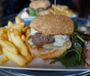 Frencheese burger 2 - Bun's Bazaar
