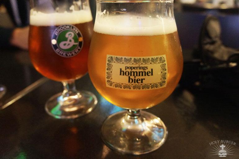 Bières - La Confrérie