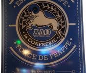 Logo - La Confrérie