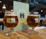 Les bières - Le Mother Lille