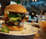 El Padre burger 3 - Le Mother Lille