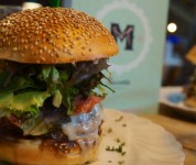 El Padre burger 2 - Le Mother Lille