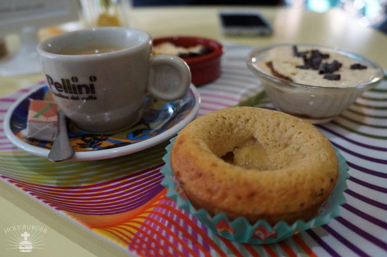 Café gourmand - Peek A Boo