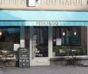 La facade - Peek A Boo