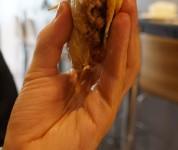 Bread & Burger - ça dégouline !