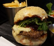 Bread and Burger - Le tyrolien