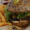 Louis'burger bar