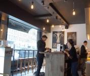 Louis'burger bar - Le comptoir