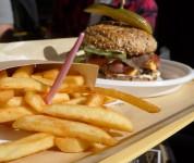 Louis'burger bar - Les frites