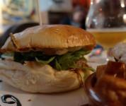 Pol'Art - Burger Noir 2