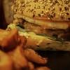 Time Cook - Le burger suicidaire