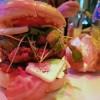 Pixies - Burger custom