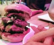 Pixies - Burger custom 3