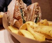 Canard Street - Burger Confit