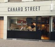 Canard Street - La façade